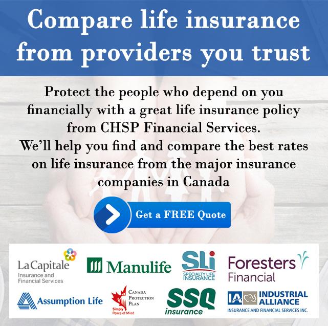 Compare Insurances Quote Banner