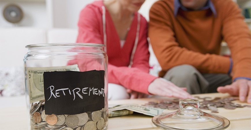 Saving Retirement Plan