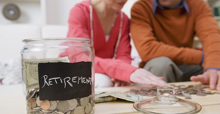 Saving Retirement Plan